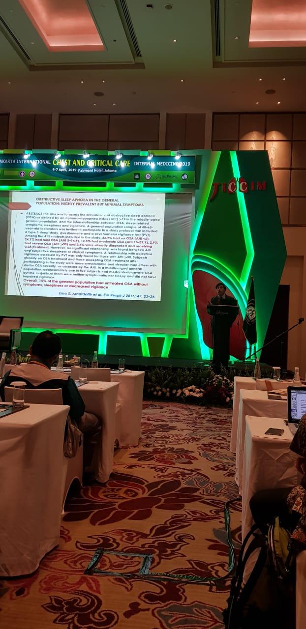 Sleep Conference in Jakarta Archives - Dr  J C Suri