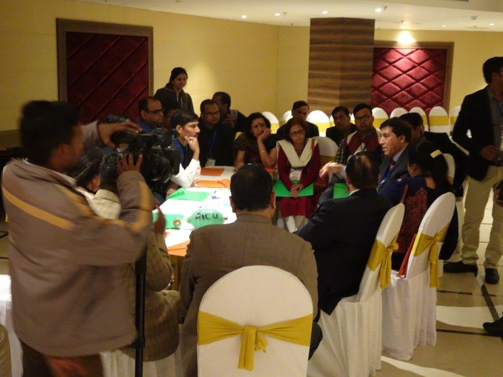mechanical-ventilation-workshop-Allahabad-medical-association